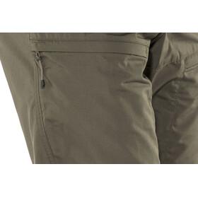 Lundhags Laisan - Pantalones de Trekking Hombre - marrón
